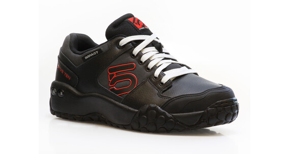 Five Ten Impact Low Shoe Men carbon/red